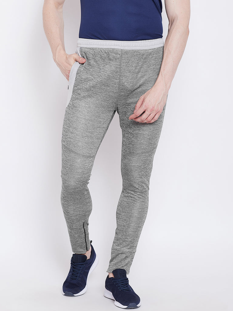 Track Pant TP5575 Grey - NFSporTech