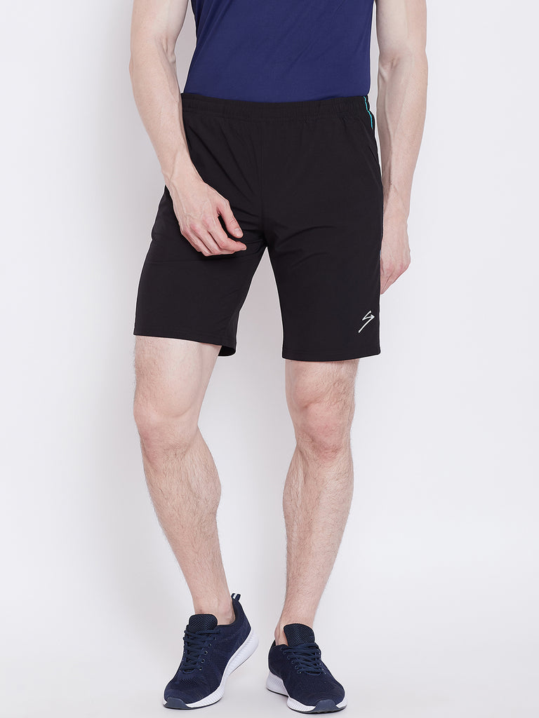 Shorts SH4553 Black - NFSporTech