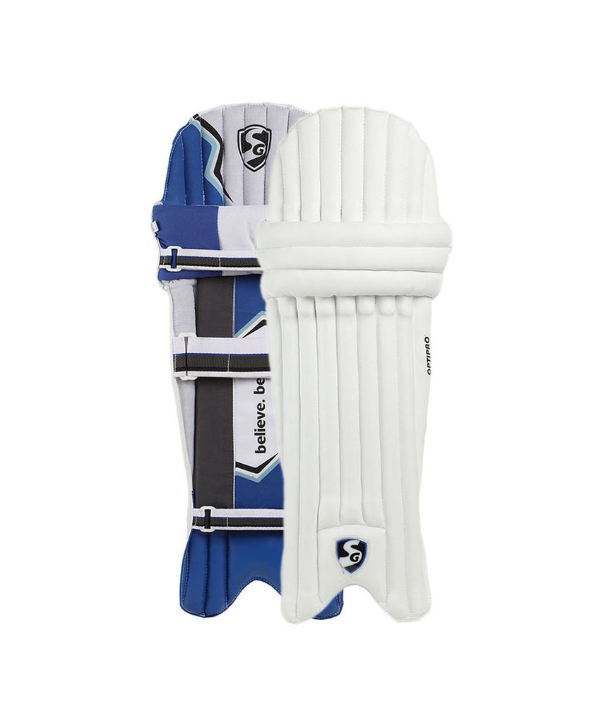 SG Batting Legguard   Optipro