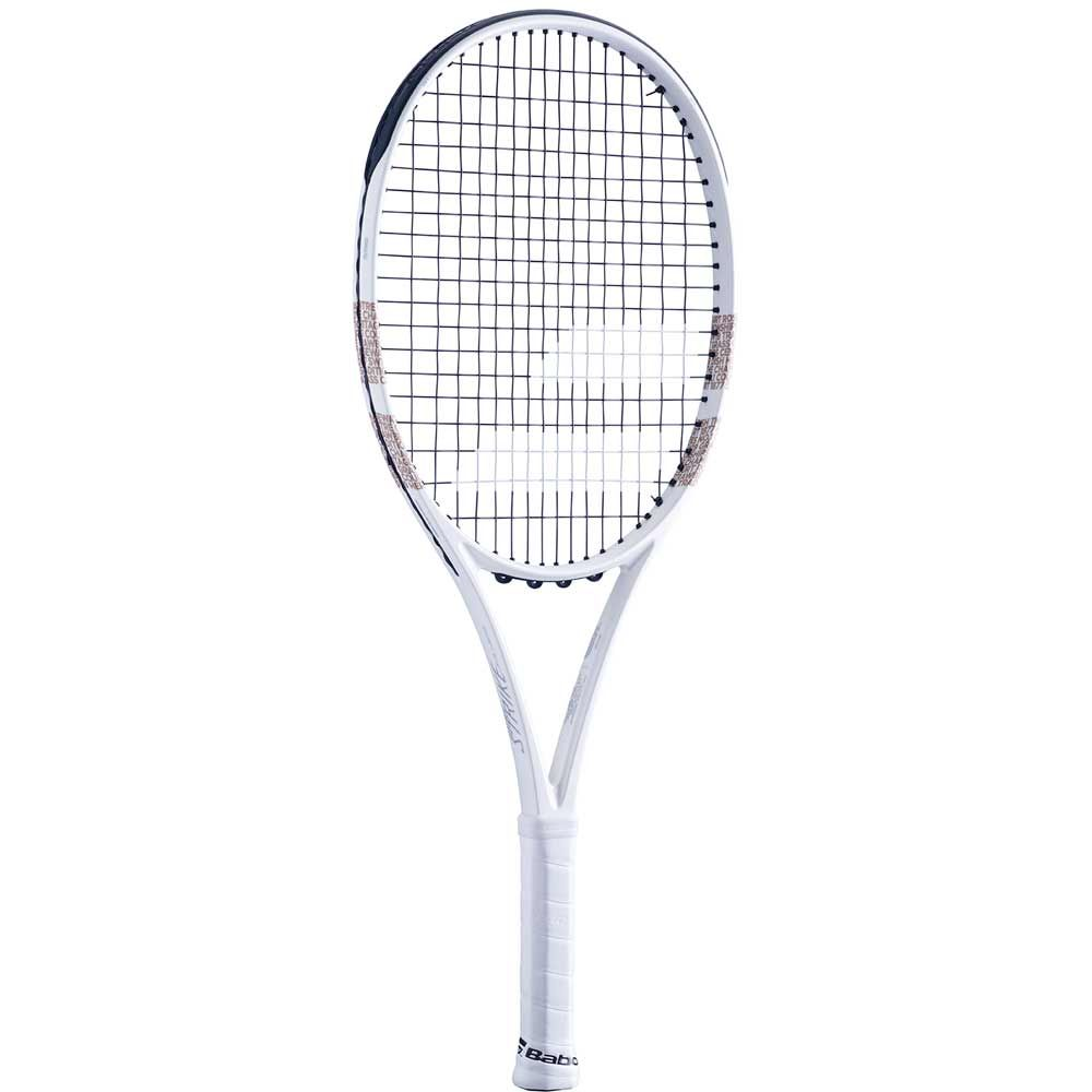 Babolat Pure Strike Junior Wimbledon