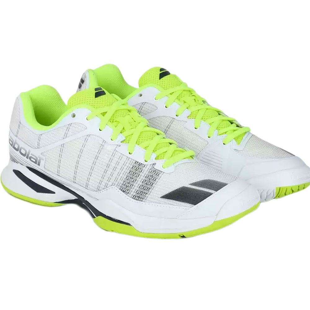 Babolat Jet Team All Court Men Shoe-BABOLAT - NFSporTech
