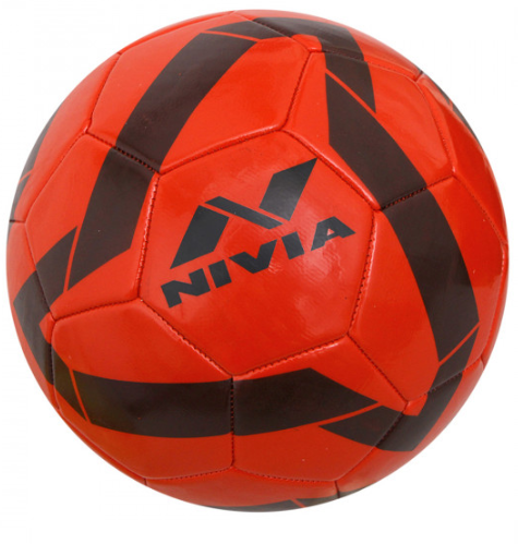 NIVIA World Fest (RED) Football-NIVIA - NFSporTech