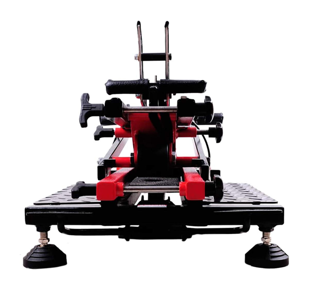 Freebowler Non-electric Bowling Machine