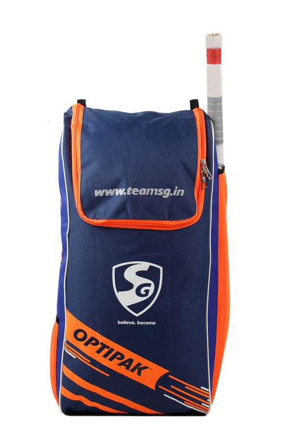 SG Cricket Optipak-SG - NFSporTech