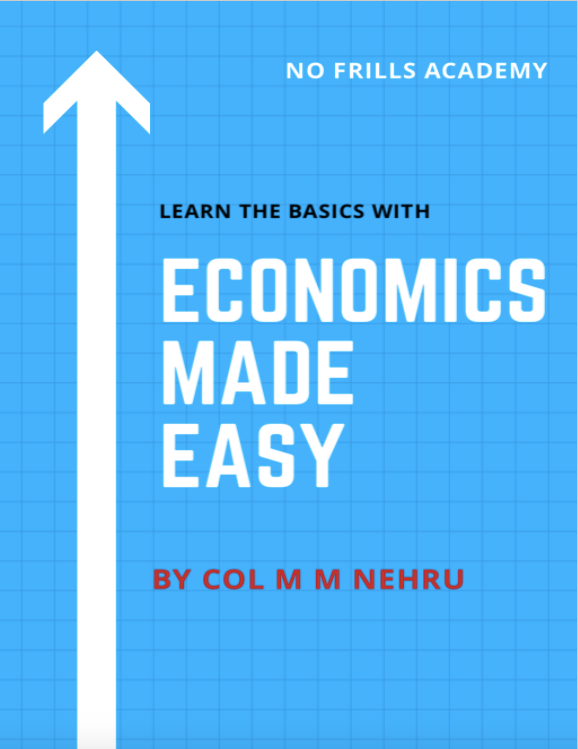 Economics Made Easy for All - NFSporTech