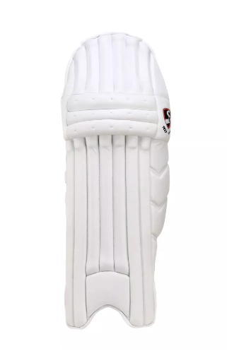 SG Batting Legguard TEST Blue-SG - NFSporTech