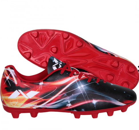 INVADER Football shoe