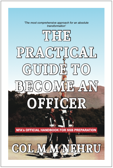 The Practical Guide to Become An Officer - Ebook