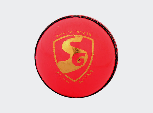SG Club Pink Cricket Ball-SG - NFSporTech