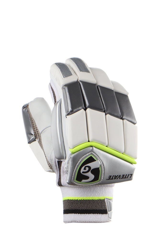 SG LITEVATE BATTING GLOVES-SG - NFSporTech