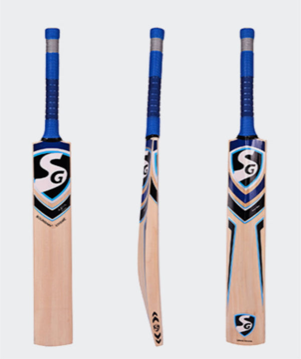 SG Cricket Kit Premium T4-SG - NFSporTech