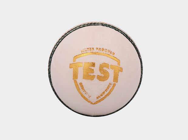 SG Test™ White Cricket Ball