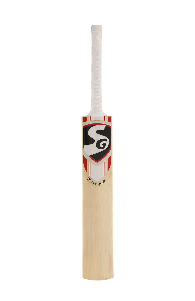 SG VS® 319 plus Kashmir Willow Bat-SG - NFSporTech