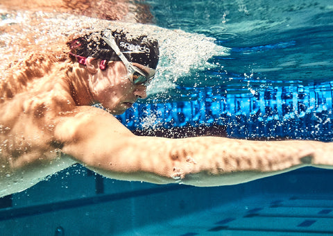 3 ways that AfterShokz Bone Conduction Technology can improve your swimming experience