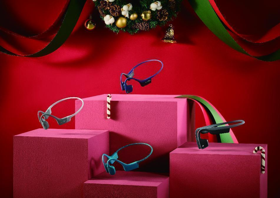 8 RREASONS TO GIFT AFTERSHOKZ HEADPHONES IN THIS CHRISTMAS