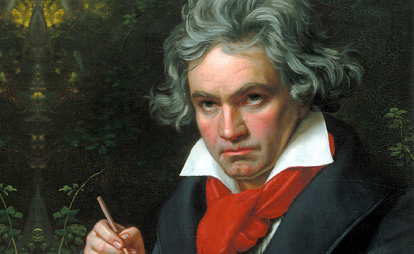 "aftershokz BIG ""INVENTOR"":BEETHOVEN-1"