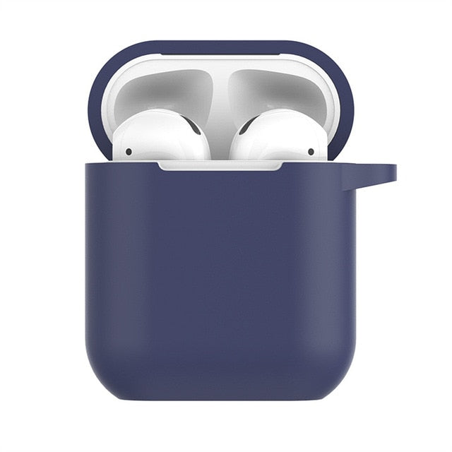 Silicone Cover Case For Air Pods