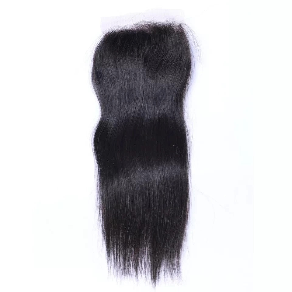 Silky Straight Closure