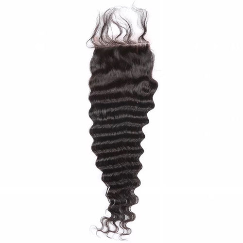 Malaysian Deep Wave Closure