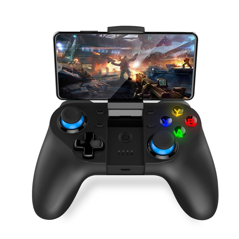 Bluetooth-controller-for-mobile