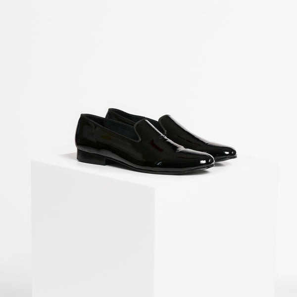LOAFER PATENT