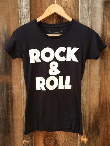 Bandit Brand Women's Tee - Rock & Roll