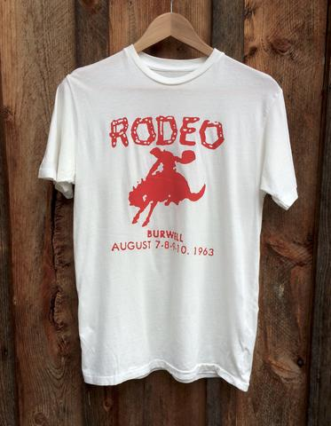 Bandit Brand Men's Tee - Rodeo