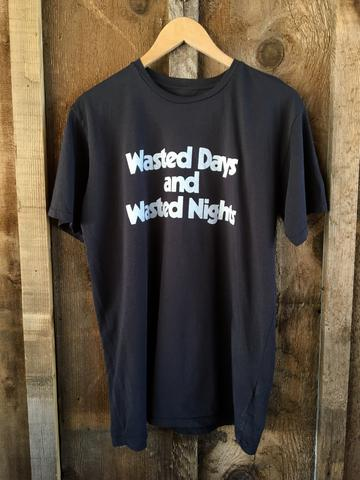 Bandit Brand Men's Tee - Wasted Days