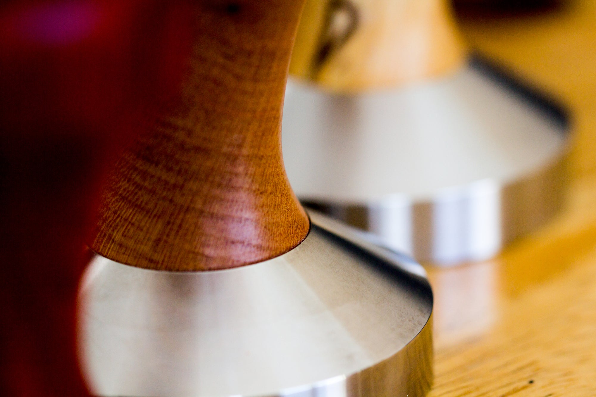Wholesale Coffee Tamper