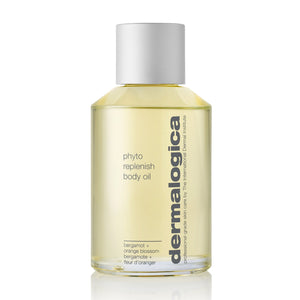 DERMALOGICA PHYTO REPLENISH BODY OIL 125ML