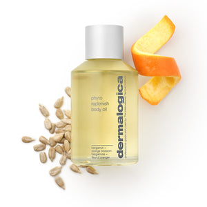 DERMALOGICA PHYTO REPLENISH BODY OIL WITH ORANGE