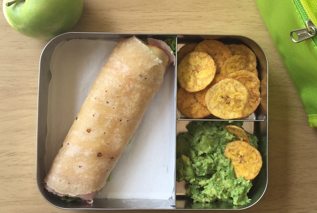 School Lunch Roll Up Recipes
