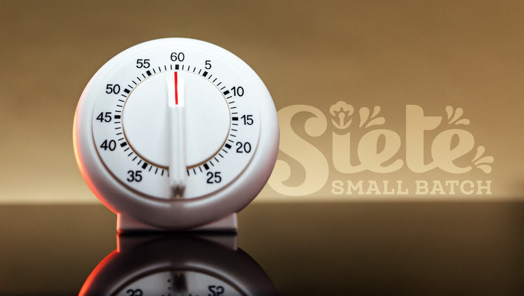 INTRODUCING SIETE SMALL BATCH: Online Exclusive Small Batches of Siete Products