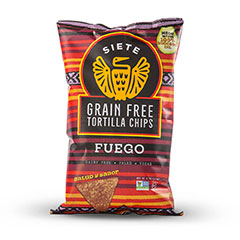 Fuego Tortilla Chips