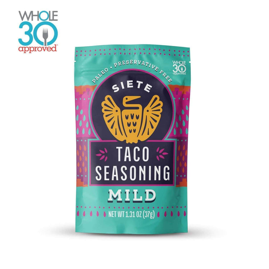Mild Taco Seasoning - 1 pack