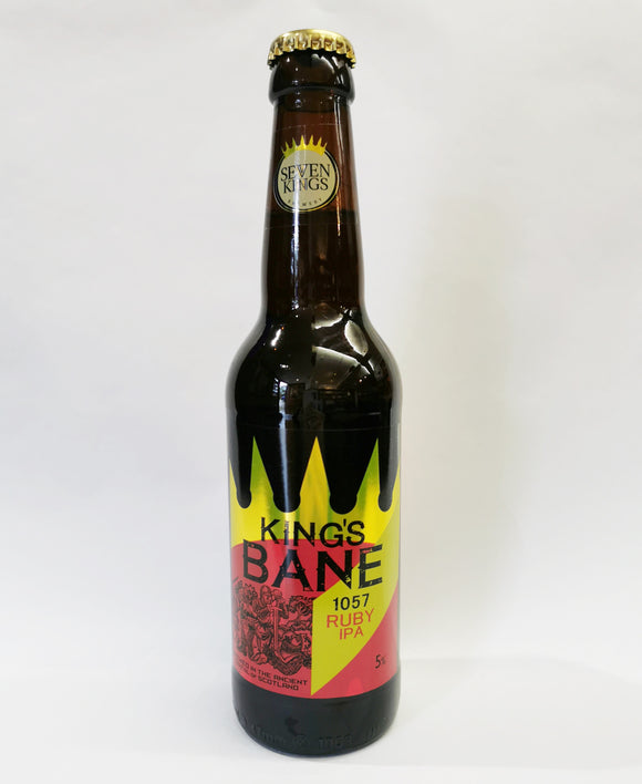 King's Bane - Seven King's Brewery