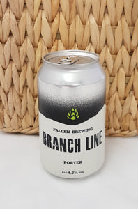 Branch Line - Fallen Brewing Company