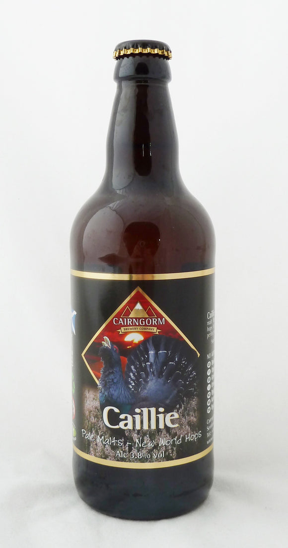 Caillie - Cairngorm Brewery