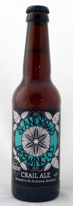 Crail Ale - St Andrews Brewing