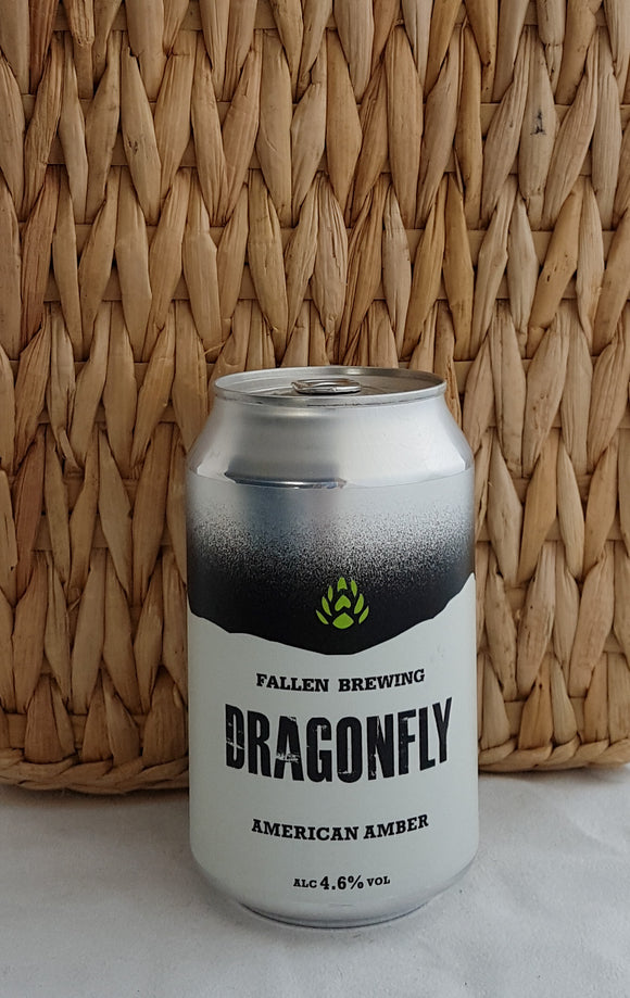 Dragonfly - Fallen Brewing Company