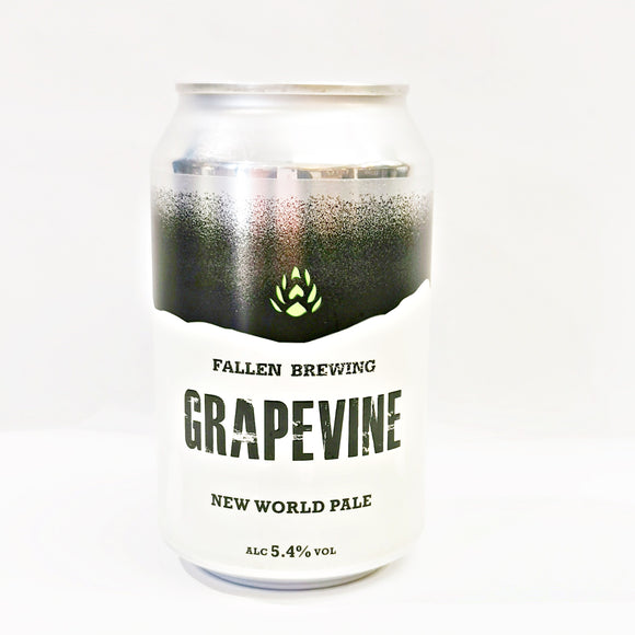 Grapevine - Fallen Brewing Company