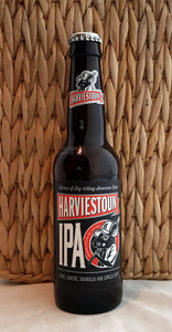 Harviestoun IPA - Harviestoun