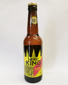 Hero King - Seven King's Brewery