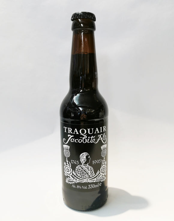 Jacobite - Traquair House Brewery