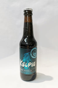 Kelpie Seaweed Ale - William Bros