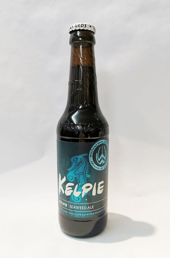 Kelpie Seaweed Ale - Williams Bros