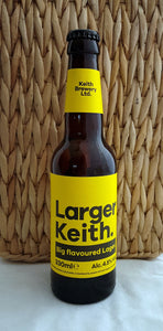 Larger Keith - Keith Brewery