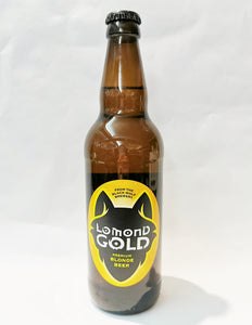 Lomond Gold - Black Wolf