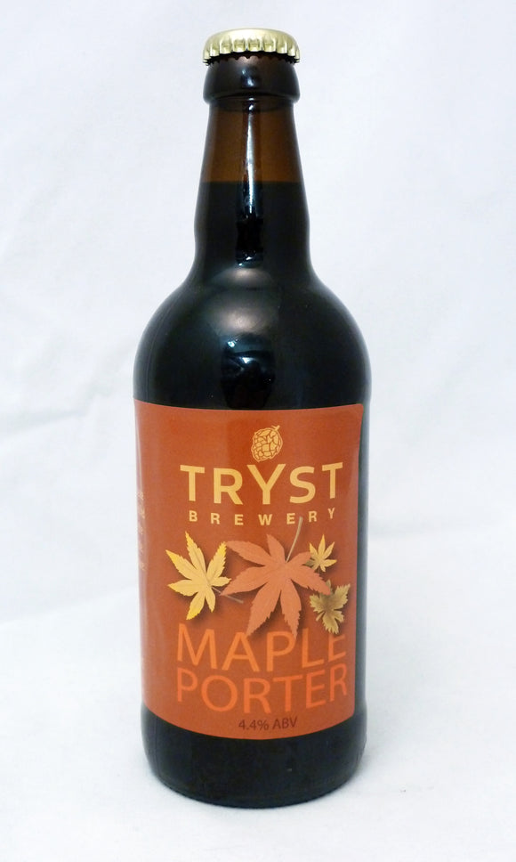 Maple Porter - Tryst