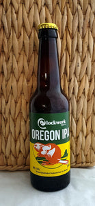 Oregon IPA - Clockwork
